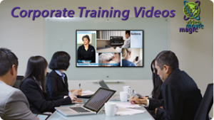 Corporate Training Videos Benefits